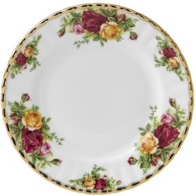 Royal Albert Old Country Roses fruit plate ø 18cm