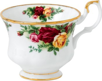 Royal Albert Old Country Rosas xícara de chá 200ml