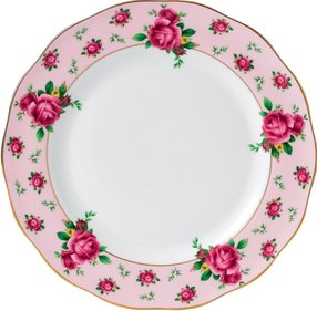 Royal Albert New Country Roses dinerbord Ø27cm