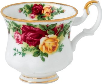 Royal Albert Old Country Roses coffee cup 150ml