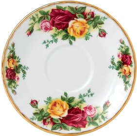 Royal Albert Old Country Roses coffee cup ø 12,5cm