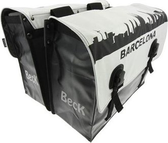 Beck Classic Cities double pannier