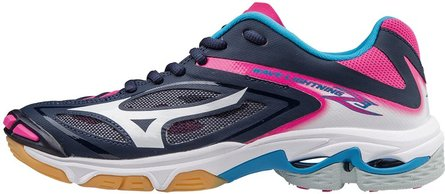Mizuno Wave Lightning Z3 Ladies