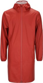 Rains Base Jacket Long regenjas unisex