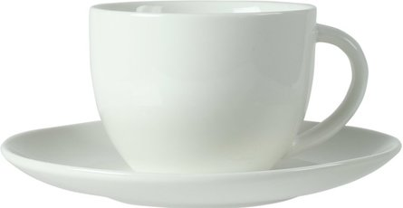 Vtwonen tea cup and saucer