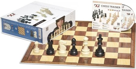 DGT Chess Starters Box