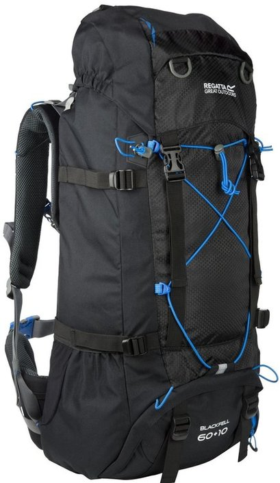 Regatta Blackfell II 60 + 10L backpack