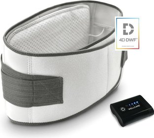 Wellcare mobile heating belt