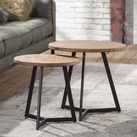 Divalii Carterton coffee table set