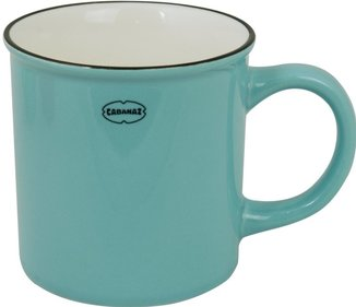 Cabanaz Retro Tasse 250ml