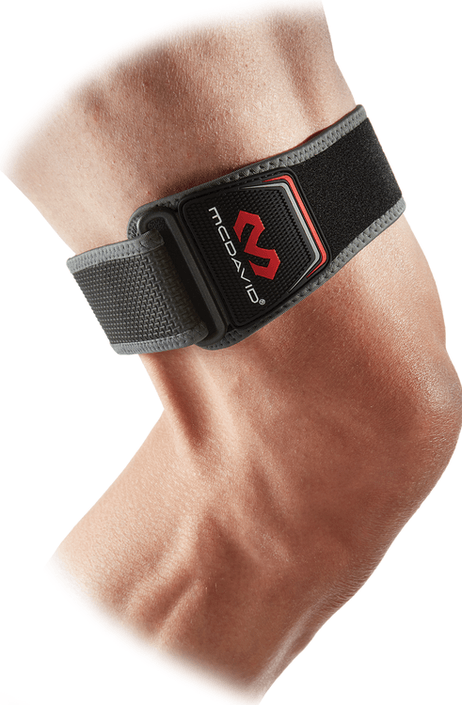 McDavid 4103 Runners' Therapy  Runners Knee Strap