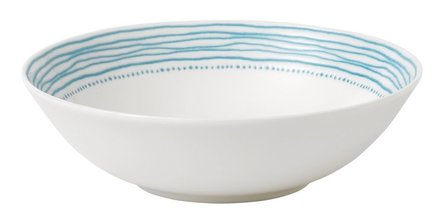 Royal Doulton ED Dots saladeschaal ø 20cm