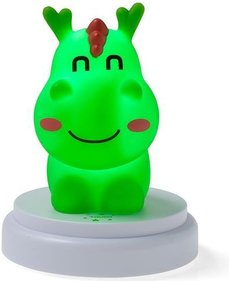 Alecto Cute Dragon Kinderlampe