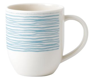 Taza Royal Doulton ED Dots 400ml