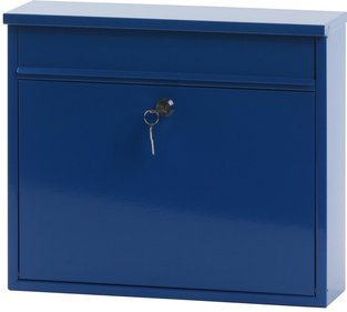 Benton wall mounted mailbox Sheldon