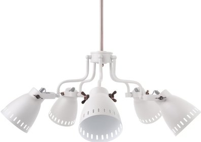Leitmotiv Mingle Quintet hanglamp