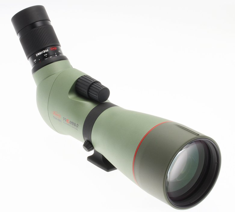Kowa TSN-883 spotting scope