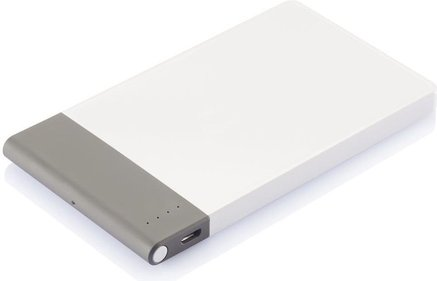 XD Design 4.600 mAh Ultra Thin Powerbank