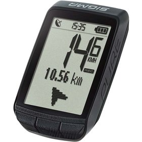 Sigma bicycle comp Pure GPS