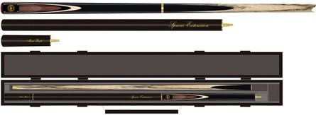 Buffalo Premium 3/4 Model snookerset
