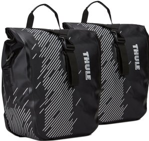 Thule Pack 'n Pedal Shield Pannier Small (paar)