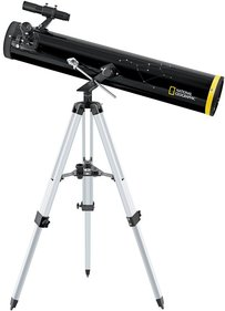 National Geographic 114/900 reflector telescope