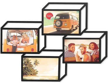 Balvi Tratto 4 multi-photo frame