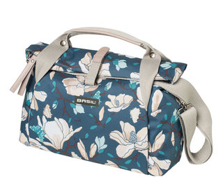 TAS BAS MAGNOLIA CITY STUUR TEAL BLUE
