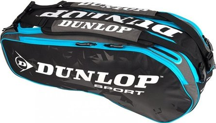Dunlop Performance 8 rackettas