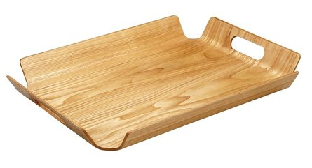 Point-Virgule tray 44,5x33,5cm