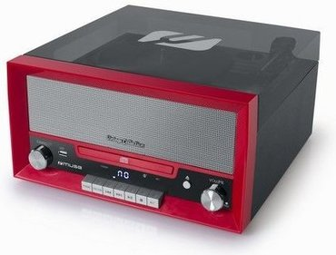 Muse MT-110 music center