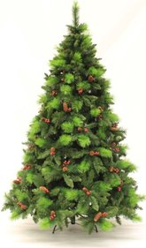 Royal Christmas Phoenix kunstkerstboom 150cm