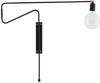 House Doctor Swing wandlamp