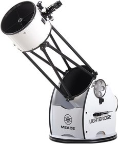 "Meade Lightbridge 12"" Dobson"