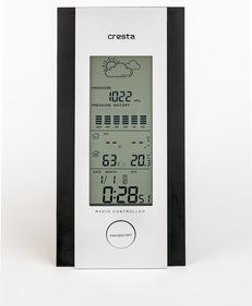 Cresta DTX250 weather station