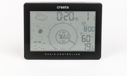 Cresta DTX320 weather station
