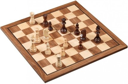 Philos foldable chess 50 mm