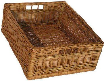Butler basket for M-900, M-1200 and M-1500