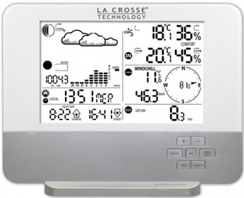 La Crosse WS-1640 weerstation