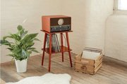GPO Canterbury record player bord