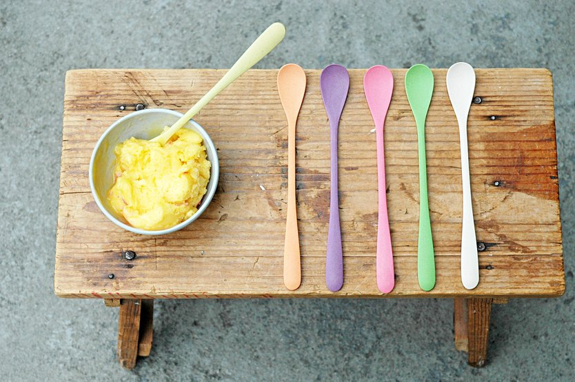Zuperzozial Sundaes Spoon - Löffel 6er Set