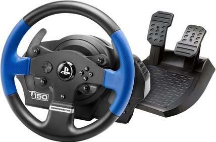 Thrustmaster T150 RS  Racing Wheel Gaming Lenkrad