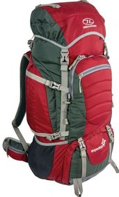 Highlander Expedition 65 Rucksack