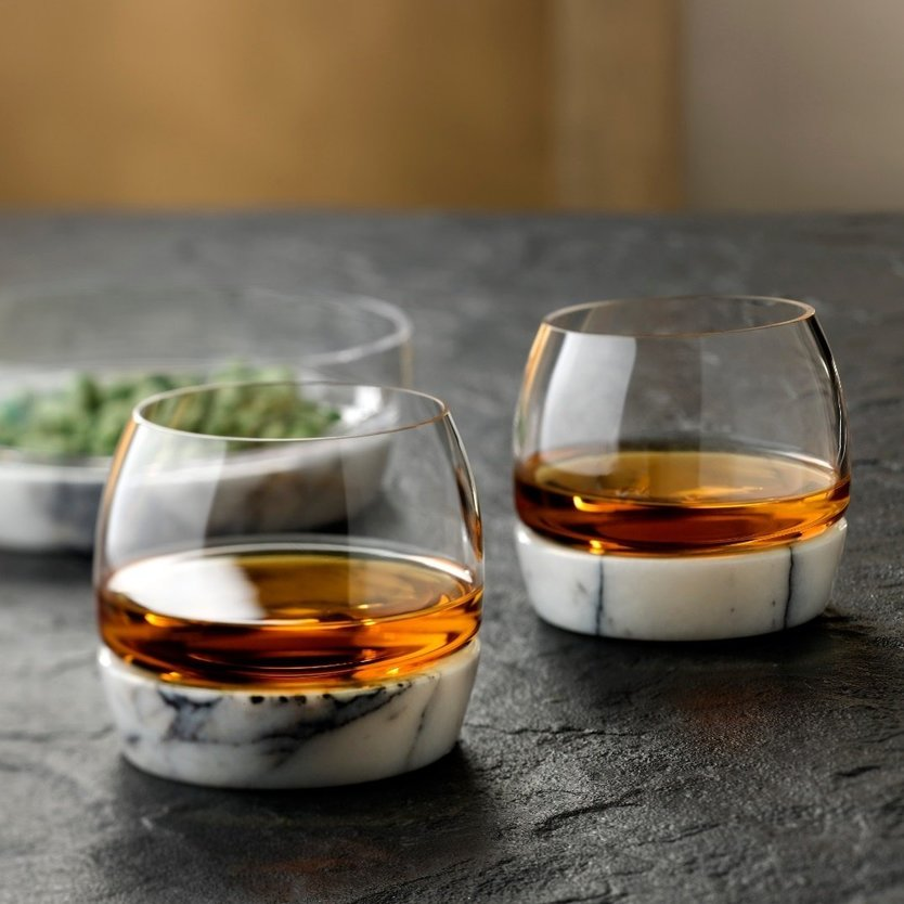 Nude Glass whisky