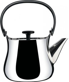 Alessi Cha fluitketel/theepot NF01
