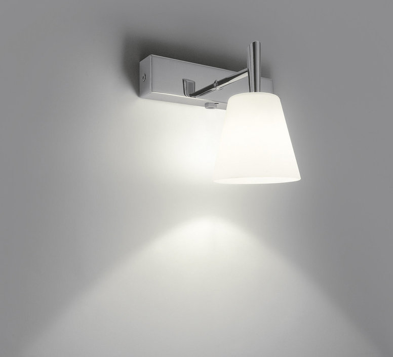 Philips myBathroom Hydrate 1 wandlamp