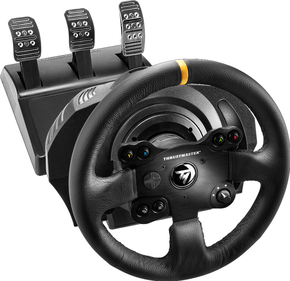 Thrustmaster TX Leather Edition Racing Wheel Racestuur