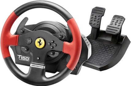 Thrustmaster T150 Ferrari Edition Racing Wheel Racestuur