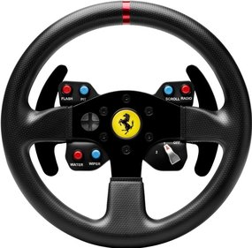 Thrustmaster Ferrari GTE 458 Edition Wheel Add-On Gaming Lenkrad