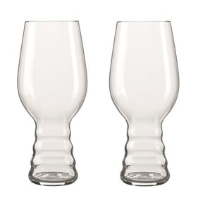 Spiegelau Craft Beer IPA bierglas - set van 2